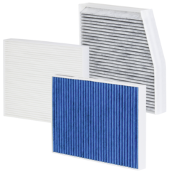 Automobile filters South Africa - micronAir cabin air filter product group